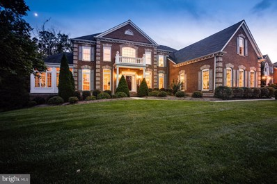 42575 Unbridleds Song Place, Chantilly, VA 20152 - #: VALO422316