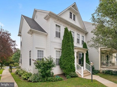 550 Gentlewood Square, Purcellville, VA 20132 - #: VALO422518