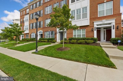 23550 Hopewell Manor Terrace, Ashburn, VA 20148 - #: VALO422720
