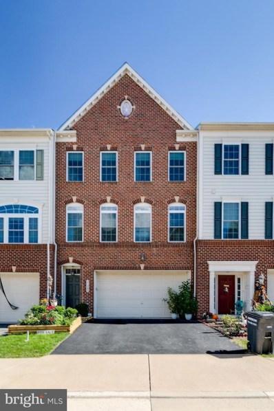 21282 Park Grove Terrace, Ashburn, VA 20147 - #: VALO422768