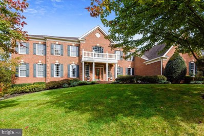 19722 Willowdale Place, Ashburn, VA 20147 - #: VALO422890