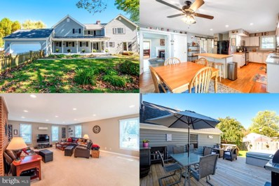 100 14TH Street, Purcellville, VA 20132 - #: VALO422896