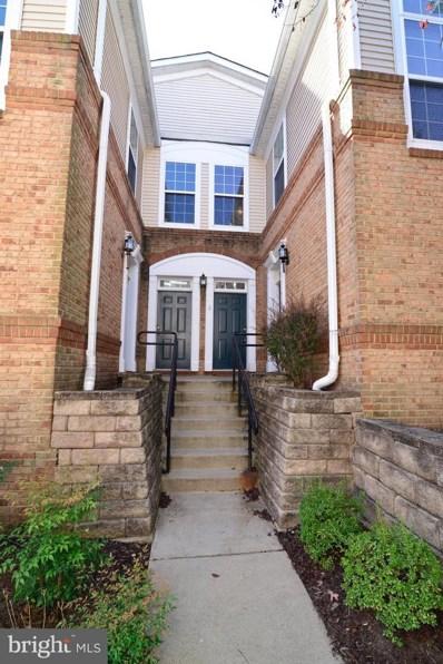 43840 Hickory Corner Terrace UNIT 113, Ashburn, VA 20147 - #: VALO422898