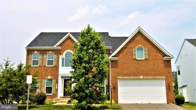42222 Oasis Court, Chantilly, VA 20152 - #: VALO422938