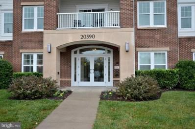 20590 Hope Spring Terrace UNIT 104, Ashburn, VA 20147 - #: VALO423000