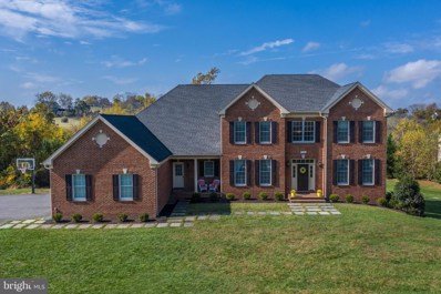 15363 Bankfield Drive, Waterford, VA 20197 - #: VALO423202