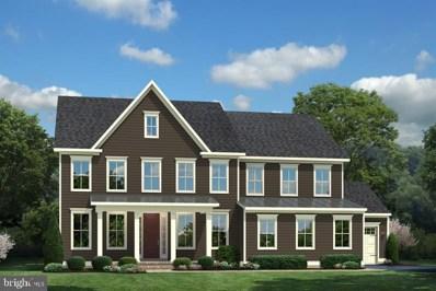 Foxtail Fields Drive UNIT C, Aldie, VA 20105 - #: VALO423228