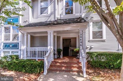 20606 Cornstalk Terrace UNIT 201, Ashburn, VA 20147 - #: VALO423396