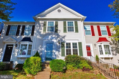 77 Southall Court, Sterling, VA 20165 - #: VALO423424