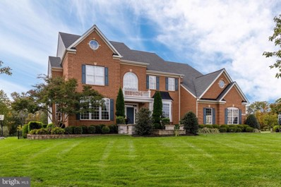 42917 Via Veneto Way, Ashburn, VA 20148 - MLS#: VALO423604