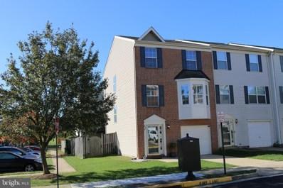 854 VanDerbilt Terrace SE, Leesburg, VA 20175 - #: VALO423722