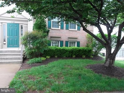1107 Huntmaster Terrace NE UNIT 102, Leesburg, VA 20176 - MLS#: VALO423874