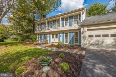 6 Russell Court, Sterling, VA 20165 - #: VALO423890