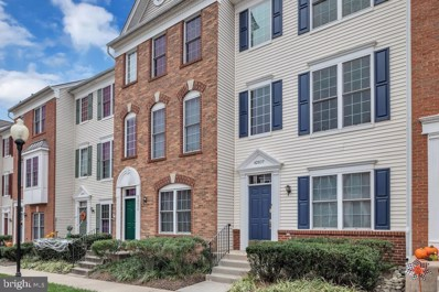 42837 Sykes Terrace, Chantilly, VA 20152 - #: VALO423960