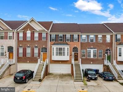 186 Spencer Terrace SE, Leesburg, VA 20175 - #: VALO424014