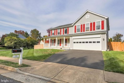 114 Elkridge Way NE, Leesburg, VA 20176 - #: VALO424080