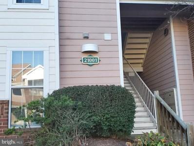 21001 Timber Ridge Terrace UNIT 204, Ashburn, VA 20147 - #: VALO424262