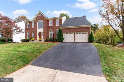 20588 Tanglewood Way, Sterling, VA 20165 - #: VALO424300