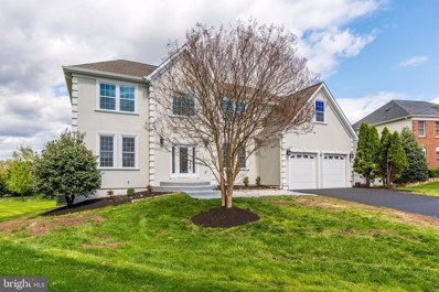 22646 Taylorstown Hunt Court, Ashburn, VA 20148 - #: VALO424356