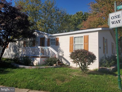 14601 Boac Cir, Chantilly, VA 20152 - MLS#: VALO424366