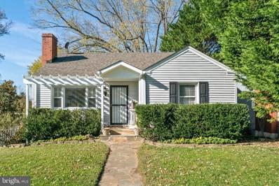 206 Chestnut Street, Middleburg, VA 20117 - #: VALO424650