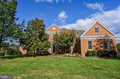 22770 Mountville Woods Drive, Ashburn, VA 20148 - MLS#: VALO424918