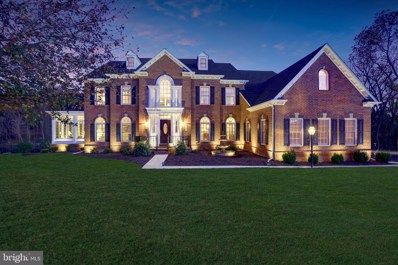 20124 Creekspring Court, Purcellville, VA 20132 - #: VALO425098