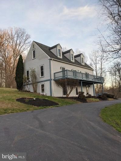 20919 Watermill Road, Purcellville, VA 20132 - #: VALO425152