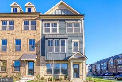 309 Nebeiolo Terrace SE, Leesburg, VA 20175 - #: VALO425268