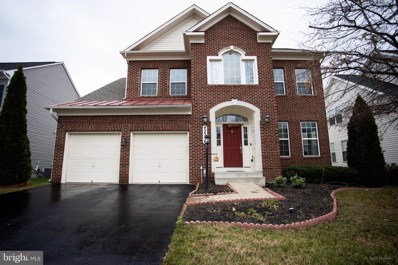 42236 Banff Springs Place, Chantilly, VA 20152 - MLS#: VALO425396