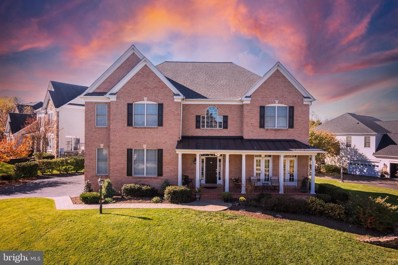 19067 Boyer Fields Place, Leesburg, VA 20176 - #: VALO425454