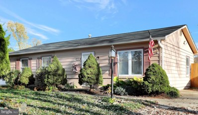 120 N Hickory Road, Sterling, VA 20164 - MLS#: VALO425482
