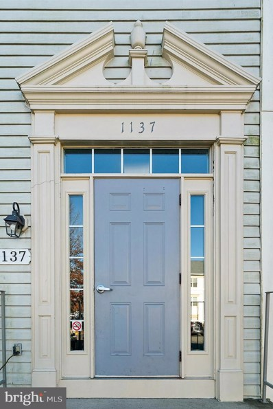 1137 Huntmaster Terrace NE UNIT 101, Leesburg, VA 20176 - #: VALO425656
