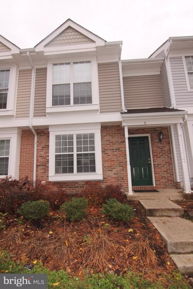 8 Providence Square, Sterling, VA 20164 - MLS#: VALO425676