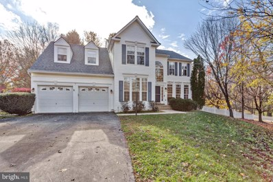 570 Nursery Avenue, Purcellville, VA 20132 - #: VALO426072