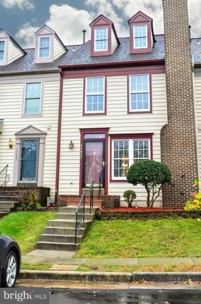 44027 Aberdeen Terrace, Ashburn, VA 20147 - #: VALO426142