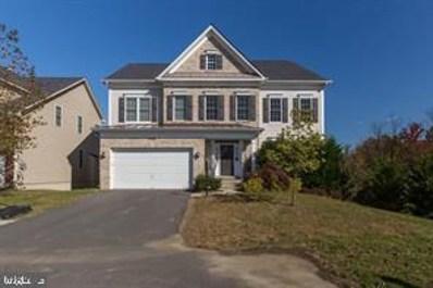 41584 Tring Lane, Aldie, VA 20105 - #: VALO426218
