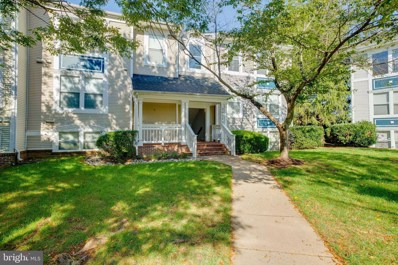 20575 Snowshoe Square UNIT 301, Ashburn, VA 20147 - #: VALO426236