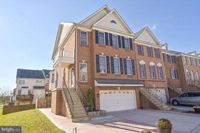 25253 Bald Eagle Terrace, Chantilly, VA 20152 - #: VALO426402