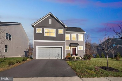 121 Upper Heyford Place, Purcellville, VA 20132 - #: VALO426472