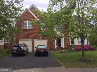 42787 Klondike Court, Brambleton, VA 20148 - #: VALO426494