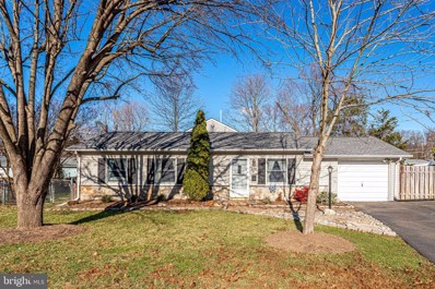 206 N Fir Court, Sterling, VA 20164 - #: VALO426626