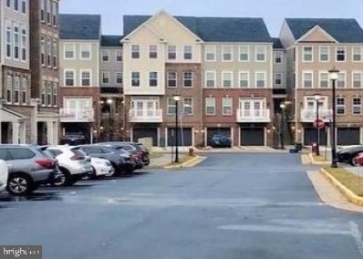 43374 Town Gate Square, Chantilly, VA 20152 - #: VALO426682