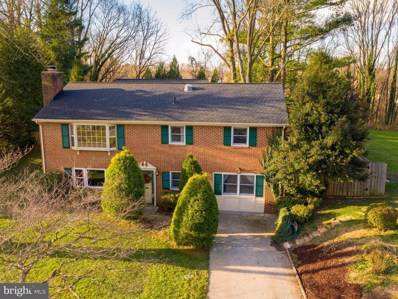 104 Peach Tree Court, Hamilton, VA 20158 - #: VALO426708