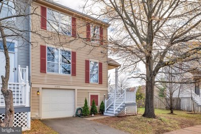 21850 Maywood Terrace, Sterling, VA 20164 - #: VALO426788