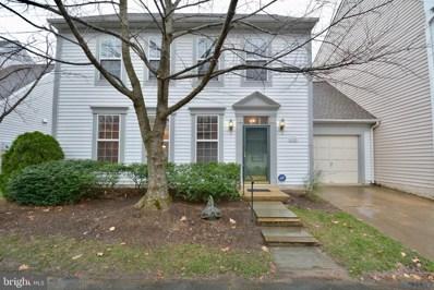 43709 Vineyard Terrace, Ashburn, VA 20147 - #: VALO426946