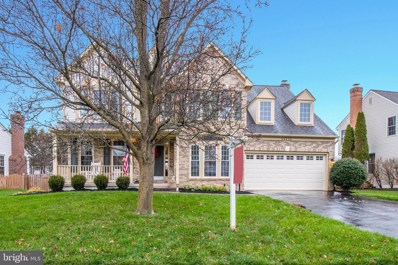 43428 Colter Court, Ashburn, VA 20147 - #: VALO426954
