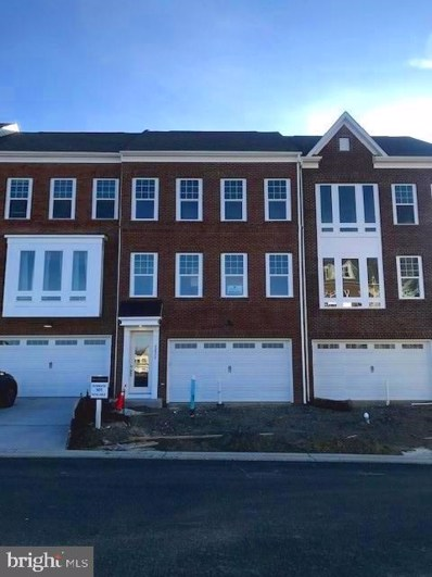 42975 Running Creek Square, Leesburg, VA 20175 - #: VALO426980