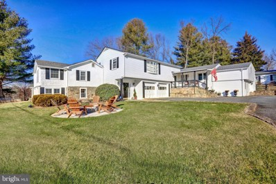 908 W Washington Street, Middleburg, VA 20117 - MLS#: VALO427032