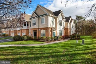 43825 Hickory Corner Terrace UNIT 110, Ashburn, VA 20147 - #: VALO427044